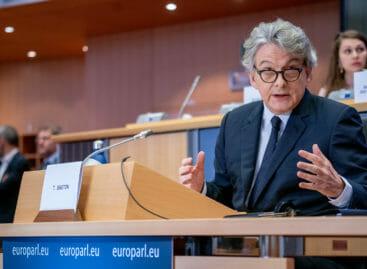 Covid, Breton: «Al turismo il 20-25% del recovery fund dell'Ue»