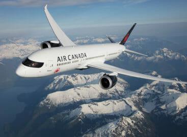 Air Canada licenzia oltre 20mila dipendenti
