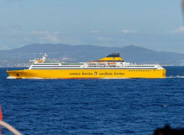 Federconsumatori, Corsica Sardinia Ferries segnalata all'Antitrust per pratica scorretta