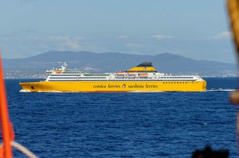 Sardegna al centro dell'estate 2020: la strategia di Corsica Sardinia Ferries