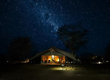Quality Group, una notte con gli agenti a guardare le stelle