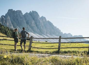 """Tutto pronto per il webinar """"Alto Adige da vivere"""" del 13 maggio"""