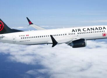Air Canada, salta l'acquisto di Air Transat