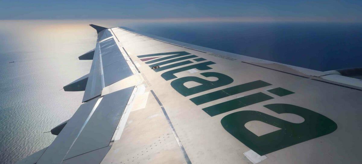 Alitalia, tutti i nodi di un salvataggio ancora in alto mare