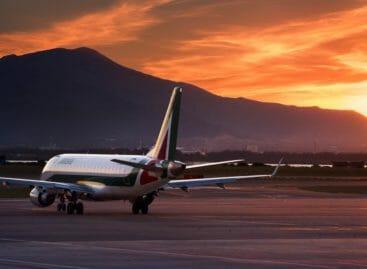 Alitalia, salvagente da 100 milioni per evitare lo stop