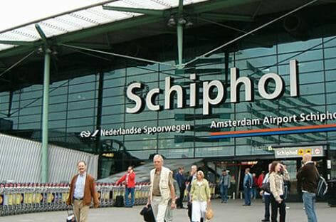 Amsterdam, niente quarantena per chi arriva da Roma e sud Italia