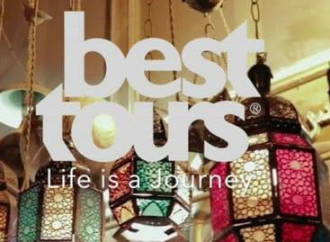 Marchio Best Tours, al via le manifestazioni di interesse