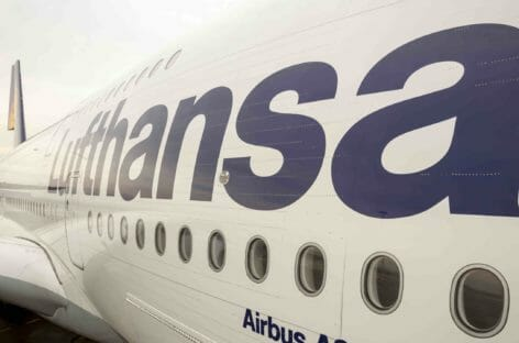 Lufthansa, Swiss e Austrian ampliano l'offerta food sui voli Economy