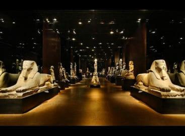 Torino, il Museo Egizio perde 34mila euro al giorno