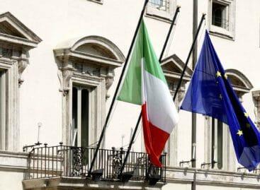 Spinta sulle vacanze in Italia: <br>la promessa di Conte