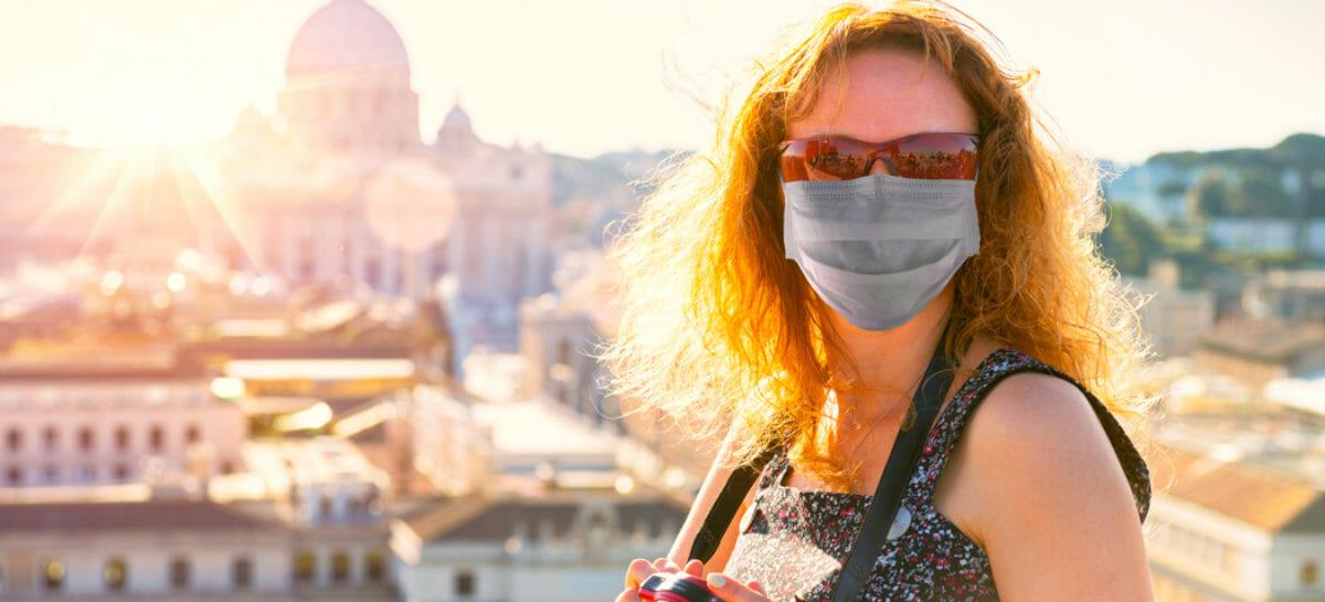 Se l'igiene vale più delle promo: le priorità del turista post Covid