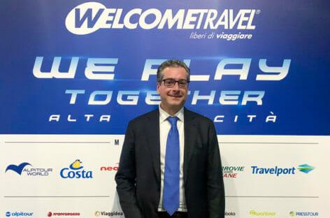 Welcome Travel Group porta 1.200 agenti su Costa Smeralda