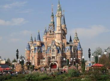Disneyland riapre il parco di Shanghai e prepara Orlando