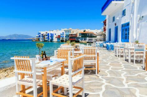 World Travel Awards, la Grecia è il miglior ente del turismo