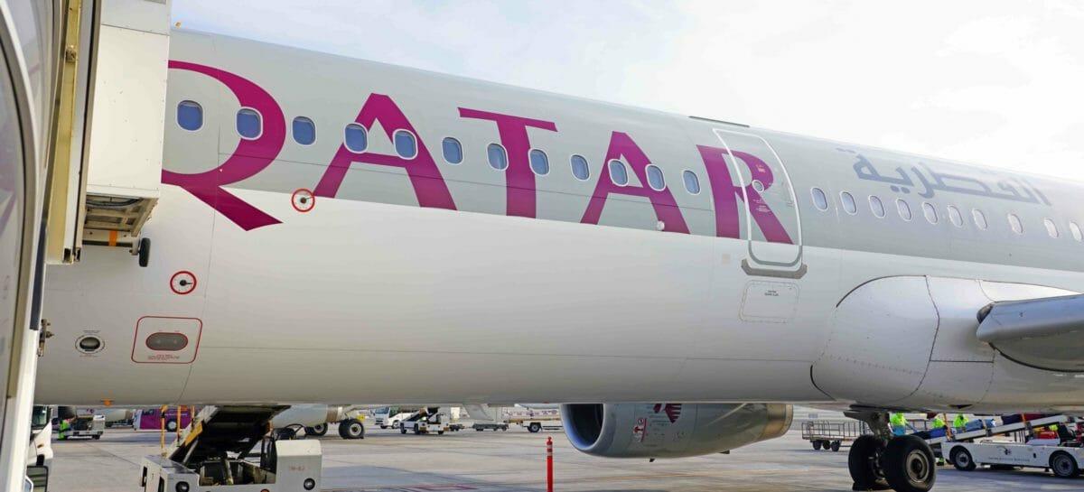 Thailandia, dal 1° luglio tornano i voli per Phuket di Qatar Airways