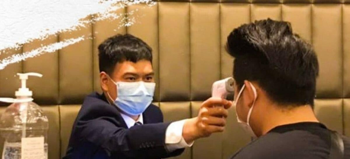 Cina, operazione viaggi sicuri con la super app Meituan