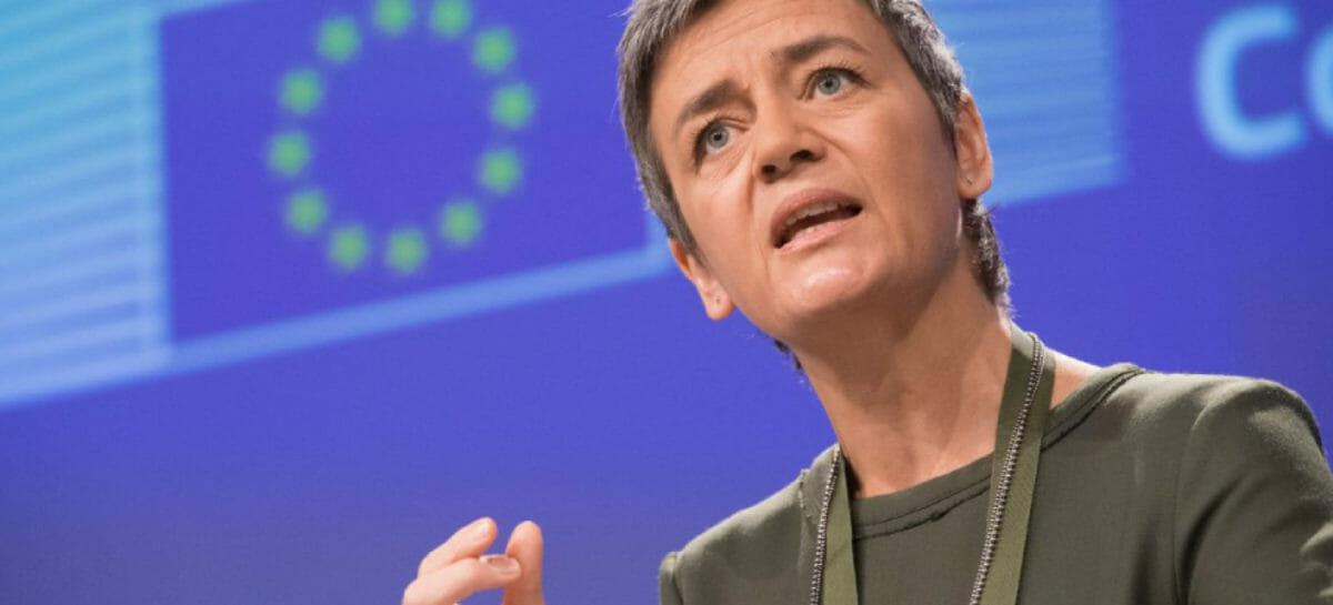 Aeroporti, via libera dell'Ue a 800 milioni di aiuti in Italia