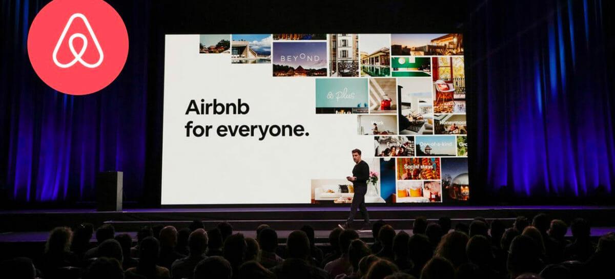 Effetto Covid su Airbnb, licenziati 1.900 dipendenti
