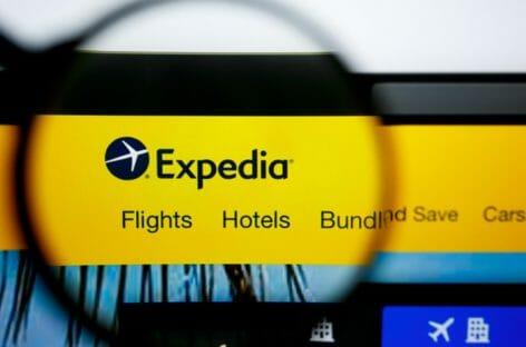 Il Gruppo Expedia vara un unico programma fedeltà per tutti i brand
