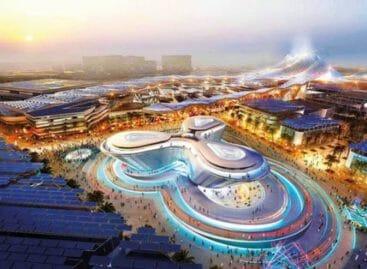Expo Dubai apre al pubblico i suoi tre padiglioni tematici