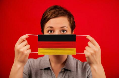 Germania, scatta il lockdown light: chiusi anche gli hotel