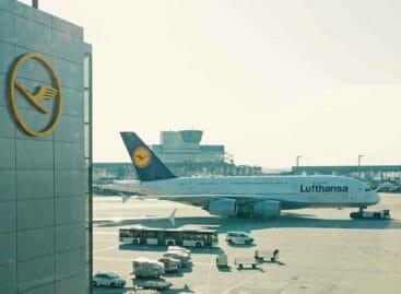 Lufthansa torna a volare su Catania, Napoli e Olbia
