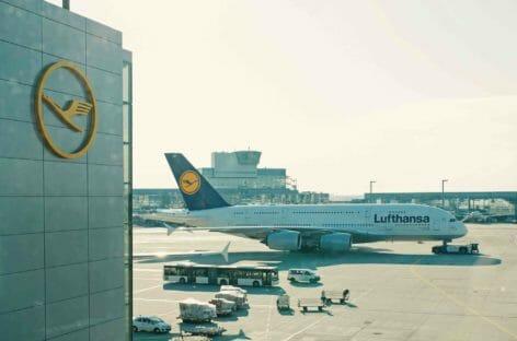 Lufthansa, maxi aumento di capitale per ripagare gli aiuti di Stato