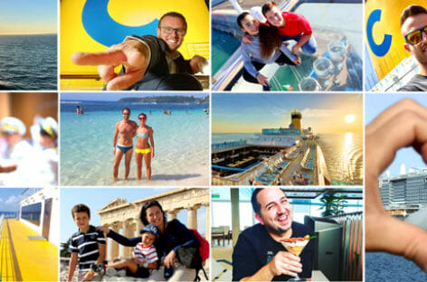 "Costa Crociere, online la campagna ""La vacanza che ci manca"""