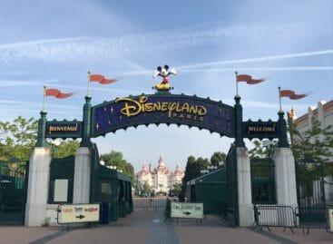 Disneyland Paris, online la nuova app per le agenzie di viaggi