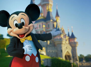 Disneyland Paris apre le sue porte dal 15 luglio