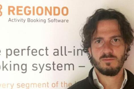 Arriva Regiondo, progetto digital per tour operator e destinazioni
