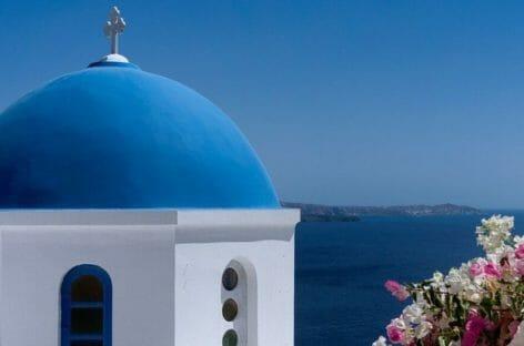 Msc Crociere torna in Grecia entro Pasqua