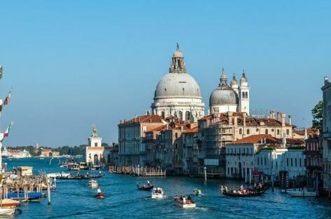 Venezia, tornano le crociere con gli approdi temporanei