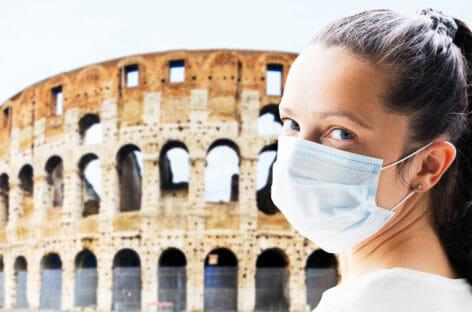 Unwto, il turismo internazionale crolla del 65% nel primo semestre