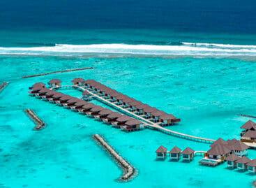 La ripartenza delle Maldive: esperienze, spa e nuove strutture