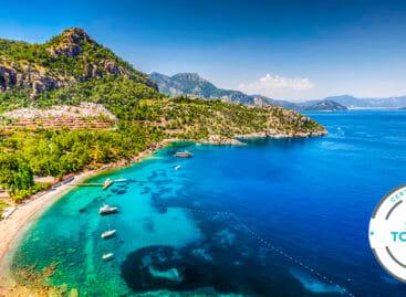 Turchia, il travel riparte con la certificazione Safe Tourism