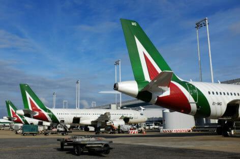 New Alitalia: flotta da 70 aerei, incognita sugli esuberi