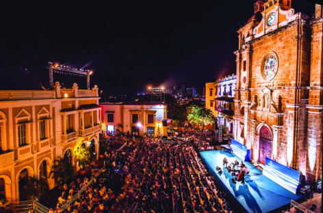 Dall'Arena di Verona a Tindari: torna l'estate dei festival musicali