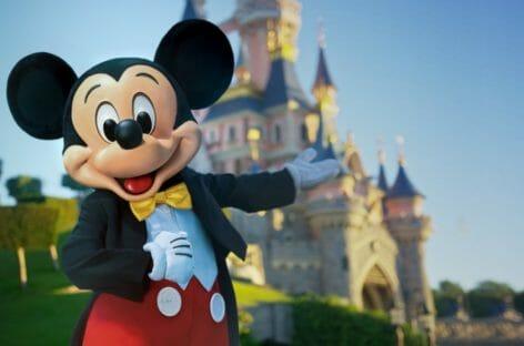 Tremila adv ospiti digitali di Disneyland Paris: tutte le novità