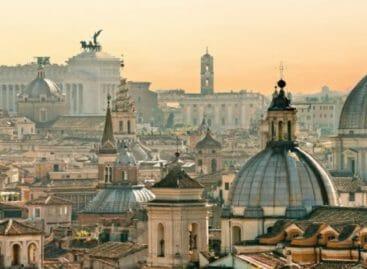 World Tourism Event, appuntamento a Roma dal 24 al 26 settembre