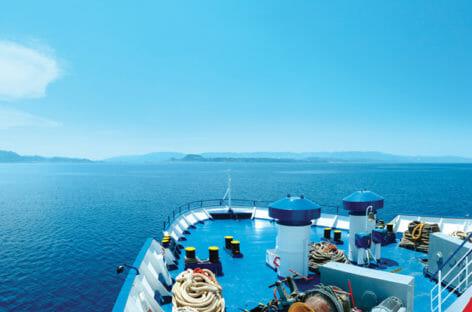 L'estate dei traghetti tra sicurezza e promo