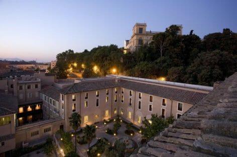 Voihotels riapre a Roma il Donna Camilla Savelli