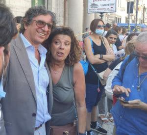 Cesare Foà Enrica Montanucci