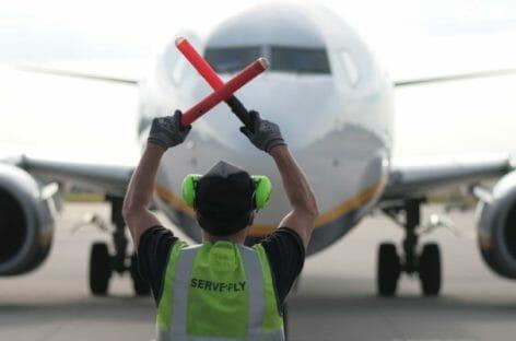 Crisi del trasporto aereo, sciopero unitario il 18 giugno