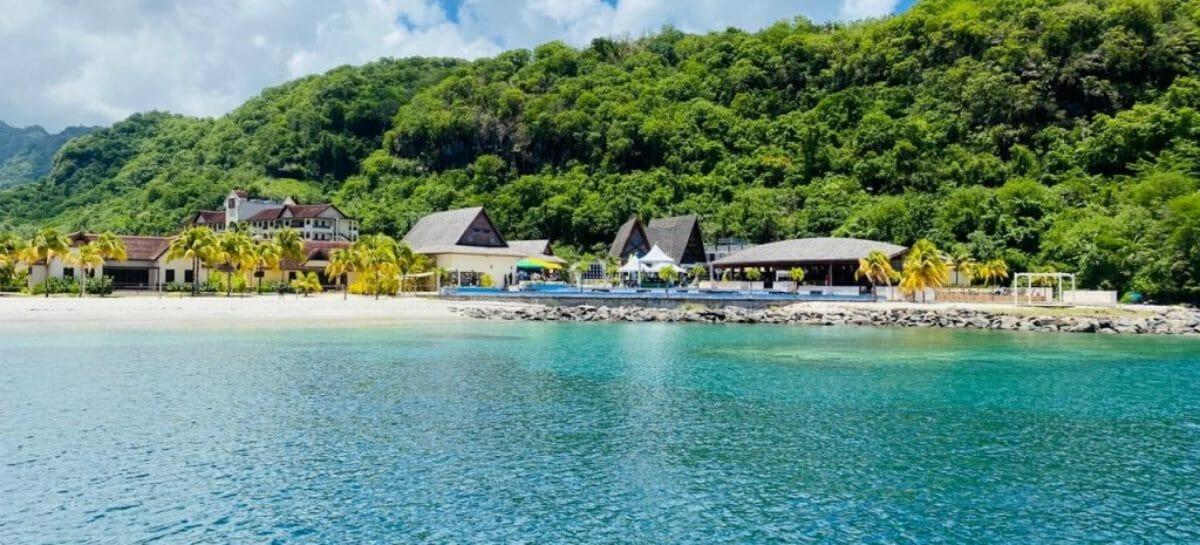 Aprirà il 1° luglio dopo il restyling il Sandals Royal Barbados