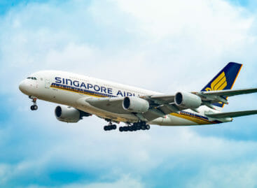 Crisi del trasporto aereo, Singapore Airlines taglierà 4.300 posti di lavoro