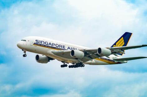 Corridoi turistici, esperimento riuscito tra Singapore e Germania