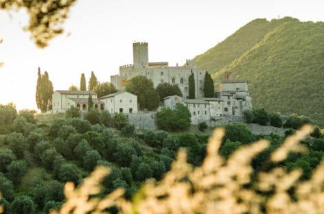 Six Senses, nel 2023 debutta in Umbria il resort di Antognolla
