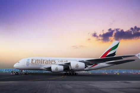 Emirates torna a volare su Mauritius dal 15 luglio