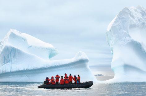Silversea lancia la collezione Expedition 2021/22